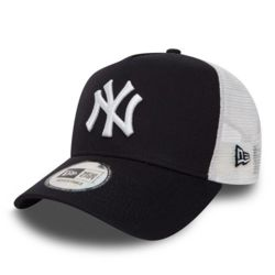 New Era CLEAN TRUCKER 2 New York Yankees Cap - navy- One size Thumbnail